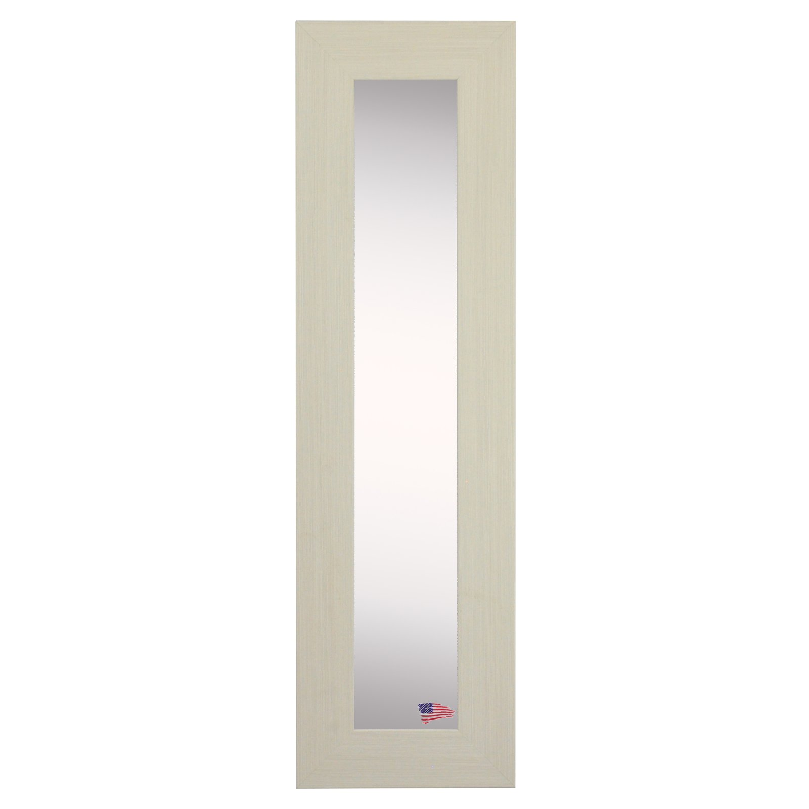 Rayne Mirrors Arctic Panel Wall Mirror Set of 3 by Rayne Mirrors