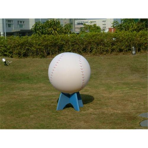 Everrich EVC-0045 Giant Baseball 40 Inch by Everrich