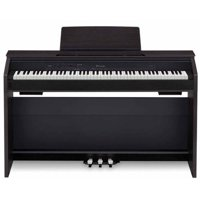 Casio Privia PX860 88 Key Digital Stage Piano, Black
