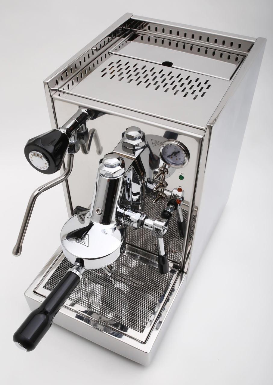 Alexia Evo by Quick Mill Espresso Machine by