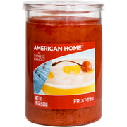 American Home by Yankee Candle Fruit-tini, 19 oz Large 2-Wick Tumbler