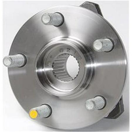 513138 Wheel Bearing And Hub Assemblies - image 1 of 1