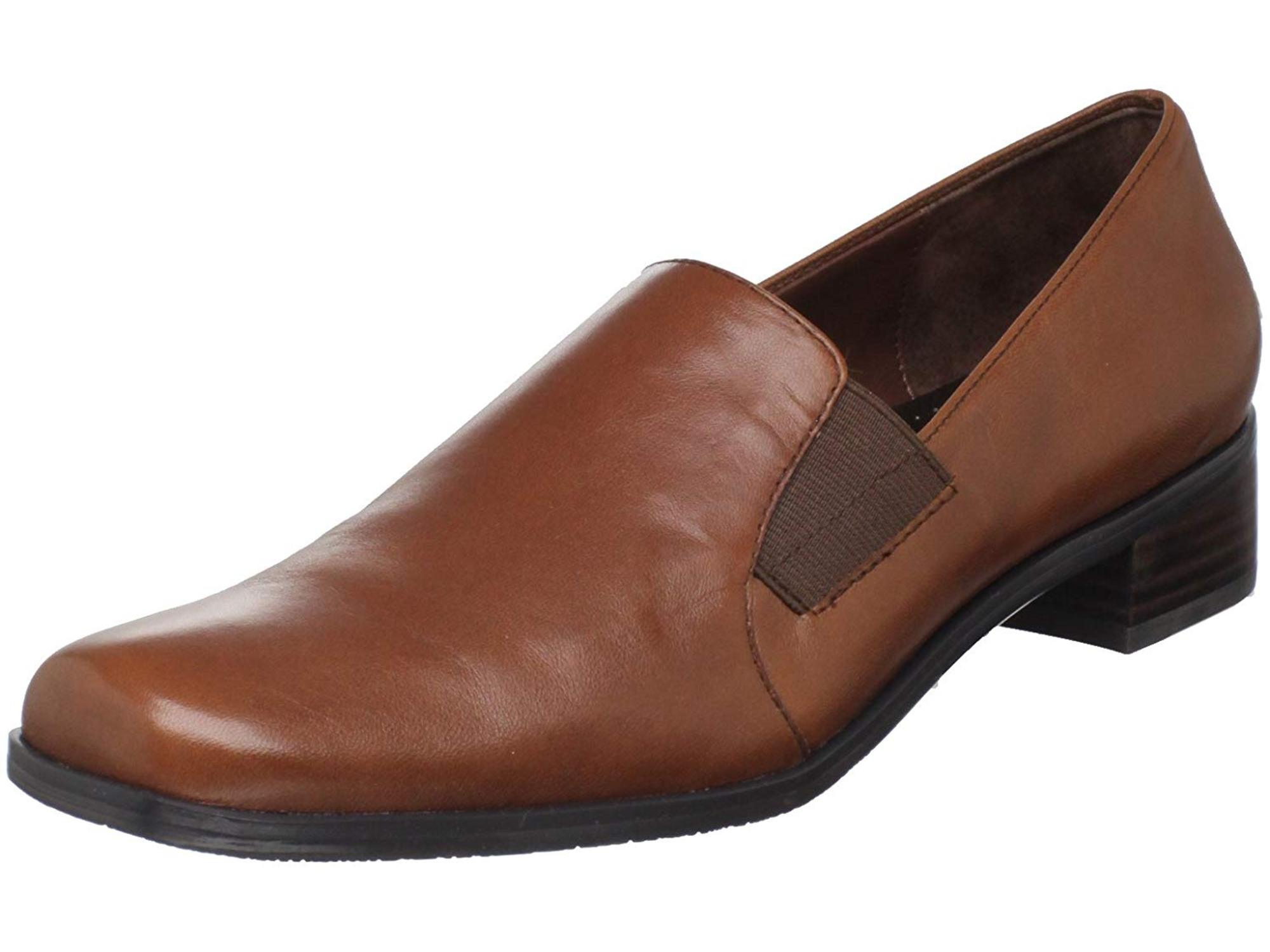 Trotters Women's Ash Loafer by Trotters