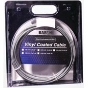 Baron 50201-50210 Vinyl Cable .12 - .18 x 50 Ft.