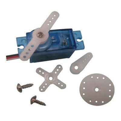 DAGU HI TECH ELECTRONICS RS001A Micro Servo motor 8 g 1 5 kg cm 1 5 B