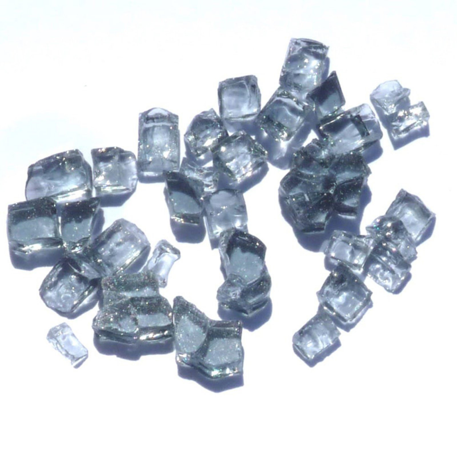 Tretco Fire Glass Crystals