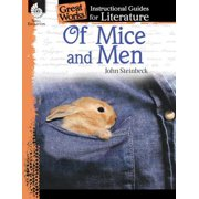 Of Mice and Men: An Instructional Guide for Literature : An Instructional Guide for Literature