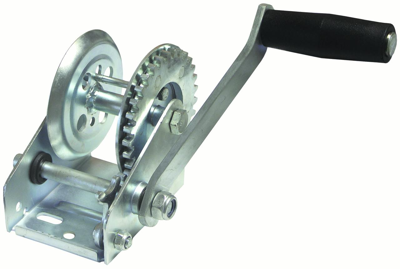 Kimpex Single Drive Trailer Winch #745633 by Kimpex