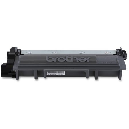 Brother Genuine TN660 High-Yield Toner Cartridge, Black