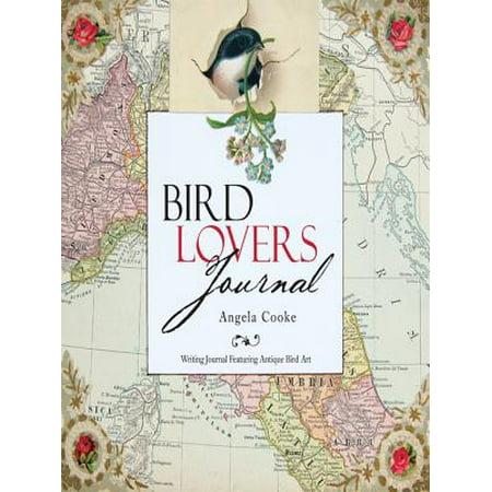 Bird Lovers Journal - eBook ()
