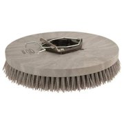 TENNANT 1042504 Brush, Disk Abrasive Bristle Scrub