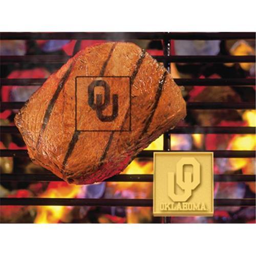 FANMATS 10116 University of Oklahoma Fan Brands