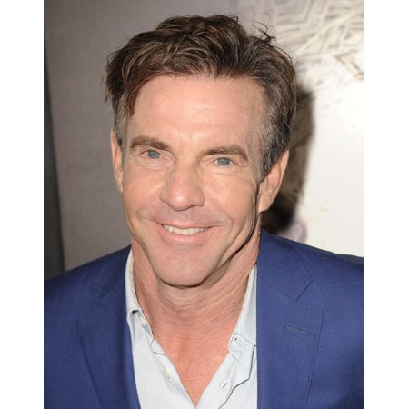 Dennis Quaid At Arrivals For The Art Of More Series Premiere On Crackle William Holden Theatre Sony Pictures Studios Culver City Ca October 29 2015 Photo By Dee CerconeEverett Collection