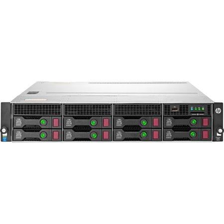 HP ProLiant DL80 G9 2U Rack Server w/ Intel Xeon E5-2609 v3 & 8GB Max RAM