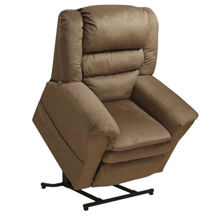 power lift chair recliner coffee curbside delivery
