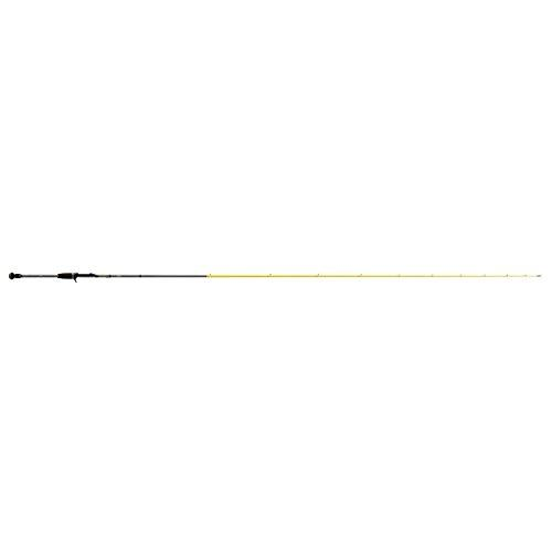 Eagle Claw Skeet Reese Victory Pro Carbon Casting Finesse...