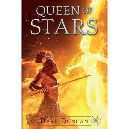 Queen of Stars by