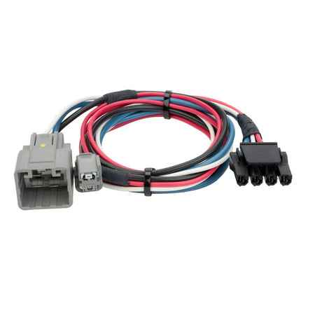Hopkins Towing Solution 53055 Trailer Brake Control Quick Install ...