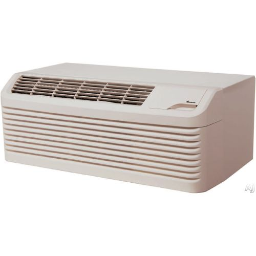 Amana PTC153G35CXXX 15,000 BTU Packaged Terminal Air Conditioner with 3.5 kW Ele