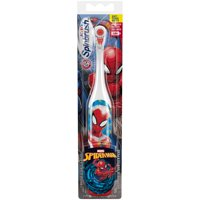 Arm & Hammer Kid's Spinbrush Spiderman Powered Toothbrush, 1 Count