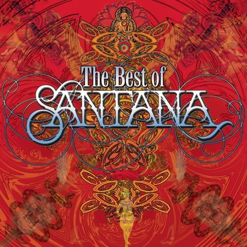 The Best Of Santana (Columbia)