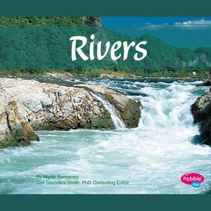 Rivers - Audiobook