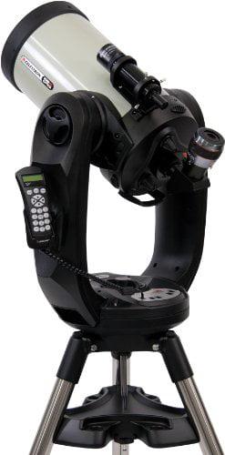 Celestron CPC Deluxe 1100 HD Computerized Telescope by Celestron