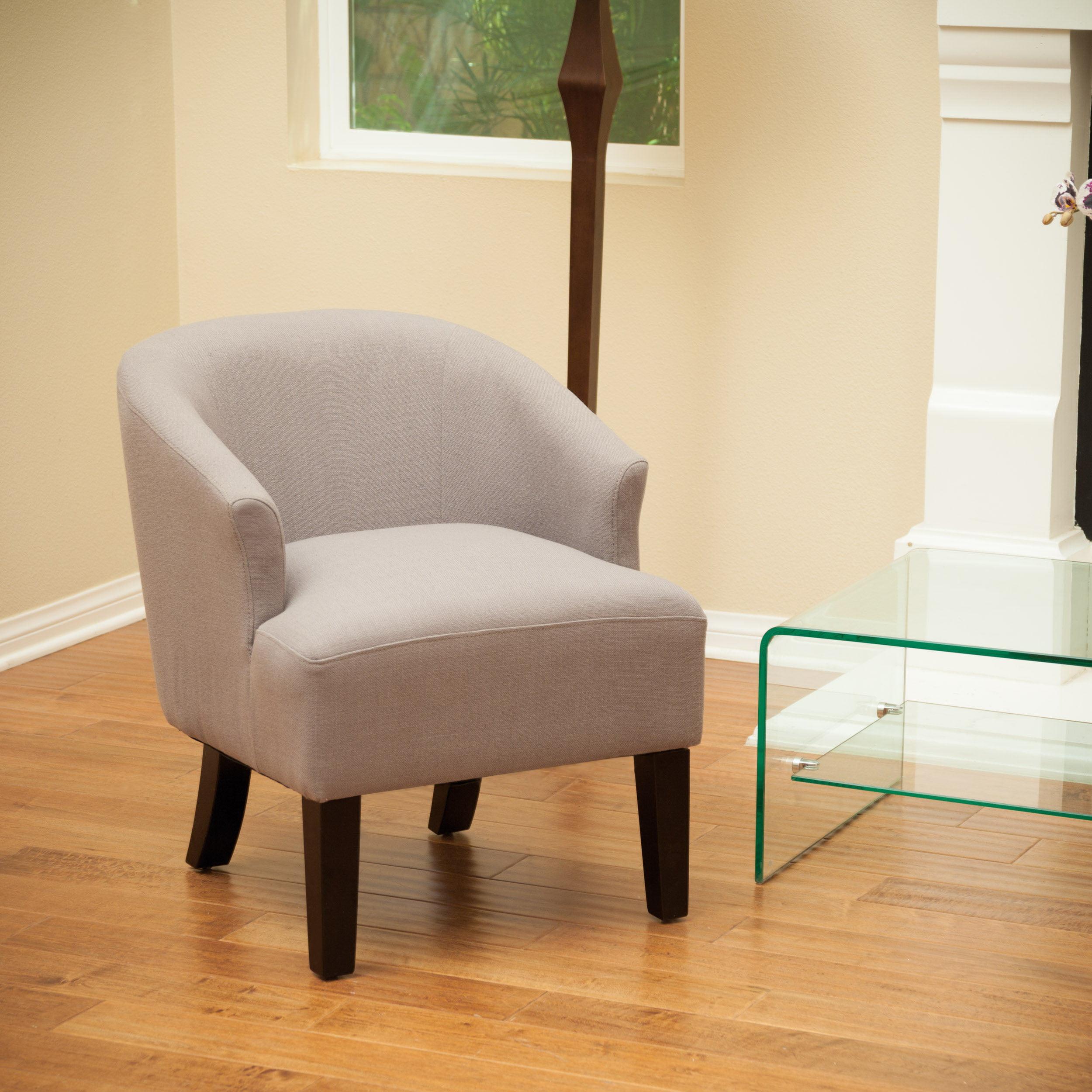 Amalia Club Chair by GDF Studio