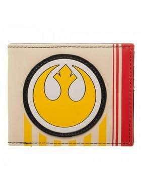 Wallet - Star Wars - Episode 8 Bi-Fold New mw5r2nstw