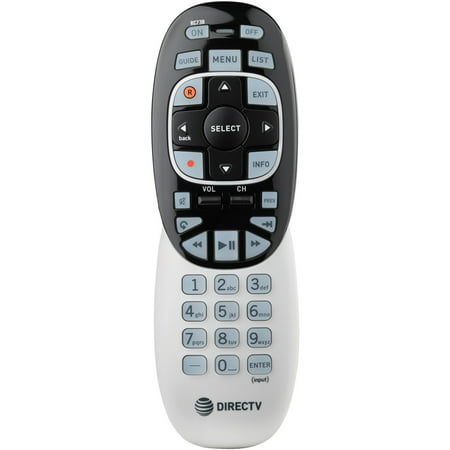 DIRECTV RC73B Remote (Program My Directv Remote To My Tv)