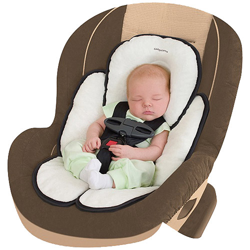 Summer Infant - Snuzzler, Black