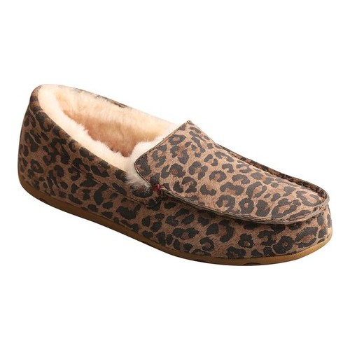 Women's Twisted X Boots WSR0002 Moccasin Slipper