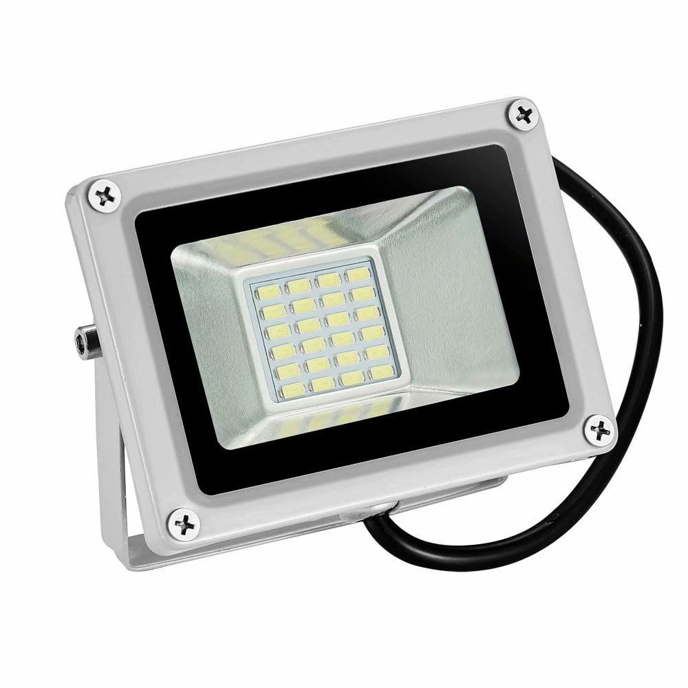 20W LED Flood Light Cool White 12V