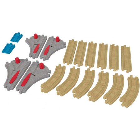 Thomas & Friends Wood, Expansion Track - Friends Expansion Pack