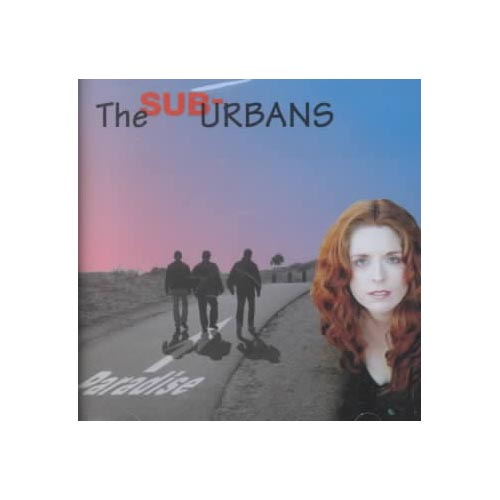 The Sub-Urbans: Carla Smith (vocals); Andre Bush (guitar); Michael Zilber (saxophone, piano); John R. Burr (piano); Myron Dove (bass); John Mader (drums); Claytoven, Maclen (background vocals).<BR>Producers: Michael Zilber, Myron Dove, Carla Smith.<BR>Recorded at Red Rooster Studios, Berkeley, California.