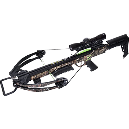 Eastman Outdoors X-Force Crossbow Blade Package