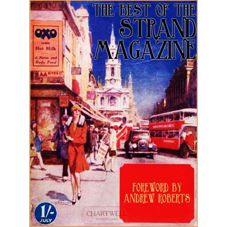 The Best of the Strand Magazine, Volume II - (Best Magazines For Moms)