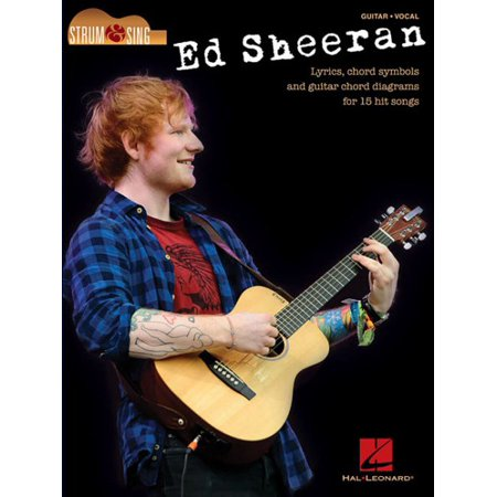ed sheeran a visual journey pdf download