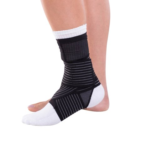 DonJoy Advantage Figure 8 Ankle Support – Tan – X-Large