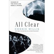 All Clear - eBook