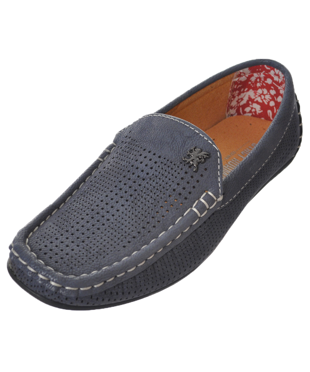 "Stacy Adams Boys' ""Paget"" Driving Loafers (Youth Sizes 13 7) by Stacy Adams"