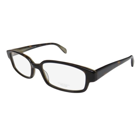 bab26b58ce New Oliver Peoples Danver Mens Womens Designer Full-Rim Tortoise Hot Fashion  Accessory Glasses Frame Demo Lenses 52-17-140 Eyeglasses Eyewear