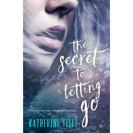 The Secret to Letting Go - eBook