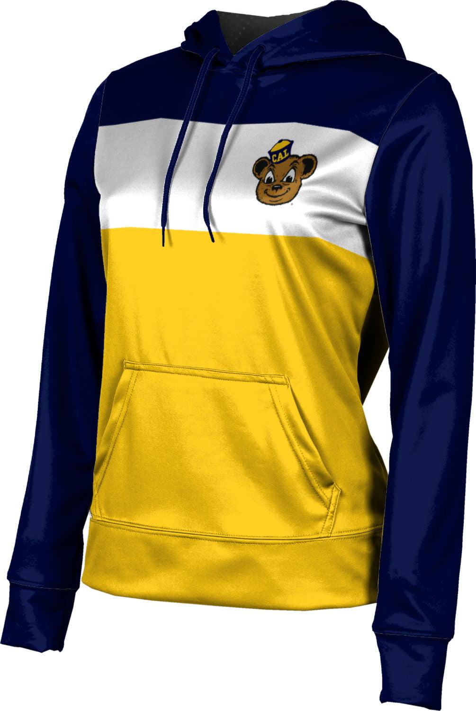 ProSphere Girls' UC Berkeley Cal Prime Hoodie Sweatshirt (Apparel)