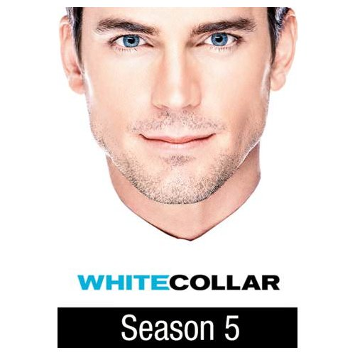 White Collar: Season 5 (2013)