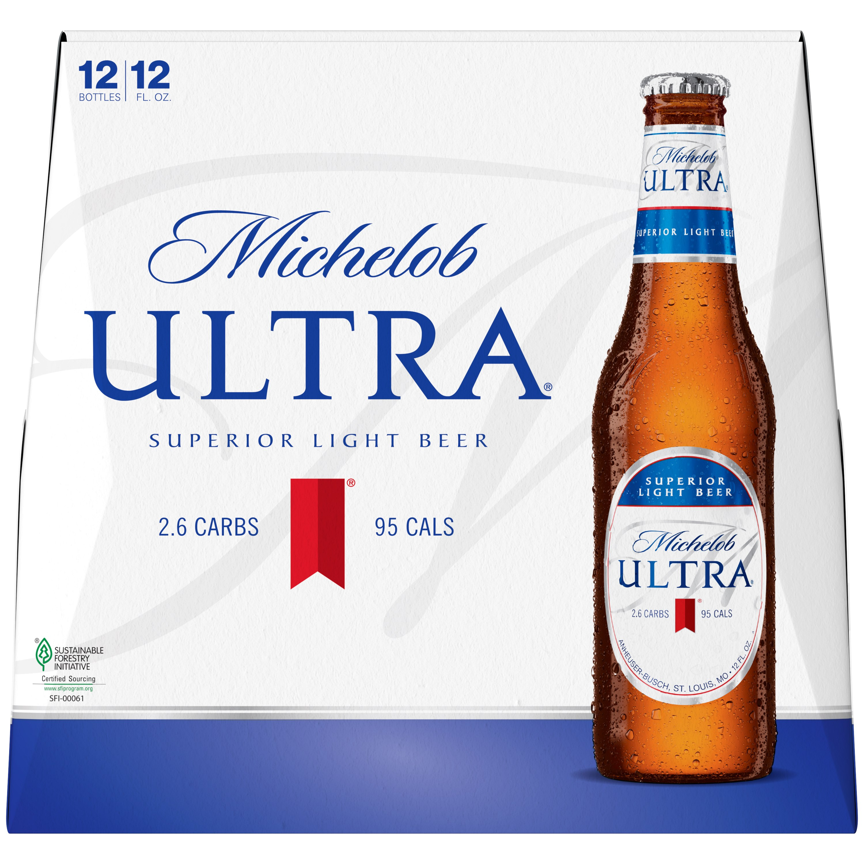 Michelob Ultra Beer, 12 Pk 12 Fl. Oz. Bottles   Walmart.com Great Pictures