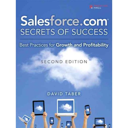 Salesforce Com Secrets Of Success  Best Practices For Growth And Profitability