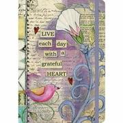 """Artisan """"Grateful Heart"""" Classic Journal"""