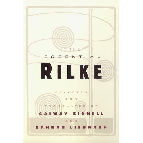 The Essential Rilke (Paperback)