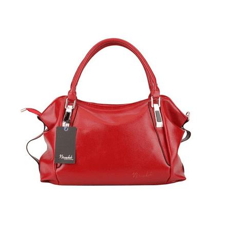 Novadab Annie Chic Faux Tan Soft Women Handbag